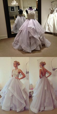 2017 prom dresses,prom dresses,champagne prom dresses.party dresses,ball gown party dresses,women's fashion