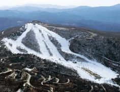 Skiied... Beech Mountain, NC