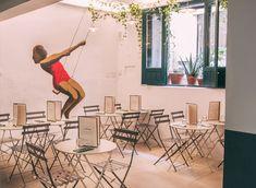 Trattoria Popolare, la nueva casa de comidas napolitana de Madrid