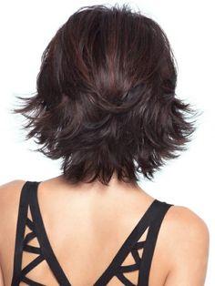 Idées coiffures pour cheveux mi longs , découvrez votre style ,  Archzine.fr. Coupe Cheveux Mi CourtDégradé