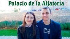 НАША МАЛЕНЬКАЯ ЭКСКУРСИЯ! (Palacio de la Aljafería)
