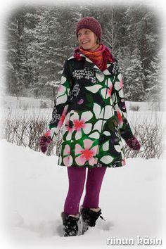 Riinun käsin Christmas Sweaters, Fashion, Moda, Fashion Styles, Christmas Jumper Dress, Fashion Illustrations, Tacky Sweater