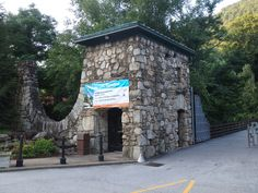 Chimney Rock Gate Pr
