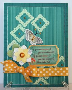 Inspiration Day at **Bo Bunny** - Scrapbook.com