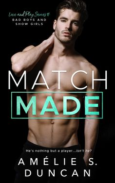 Oh la la..Thank you Amélie S. DuncanReaders Check out the COVER!!  Cover Reveal  March 29  Match Made #2 Amazon:http://amzn.to/2mKpXbh Barnes & Noble:http://bit.ly/2nbIFVm Kobo:http://bit.ly/2oaQ48b iBooks:http://apple.co/2o44zxW Goodreads:http://bit.ly/2nbJjCg  Match Fit #1 Amazon:http://amzn.to/2noRsEh Barnes & Noble:http://bit.ly/2naGTTv Kobo:http://bit.ly/2noNTxI iBooks:http://apple.co/2nFW5Ma Goodreads:http://bit.ly/2c8SbEf  All over Broadway my name is up in lights. From New York to…