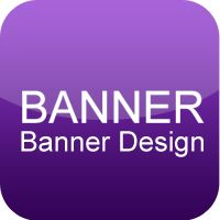 Our Banner Design Services are High quality banners design , Good looking slide shows banners design , Attractive and creative advertising banners design.