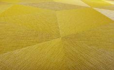 Revêtement de sol en vinyle / aspect tissu / texturé / à usage professionnel - BOTANIC : VIVA - BOLON Peel And Stick Vinyl, Smart Furniture, Texture, Vinyl Flooring, Kitchen And Bath, Wood, Outre, Palette, Dining Room