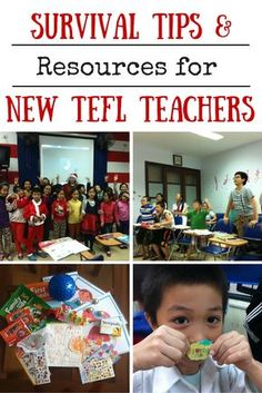 Are you planning to teach English abroad? Here are some essential Survival Tips & resources for new TEFL teachers which I gathered after working as an English teacher in Vietnam.