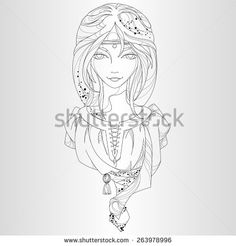 http://www.shutterstock.com/ru/pic-263978996/stock-vector-mysterious-witch-scandinavian-girl-lady-willow-vector-illustration.html?rid=1558271