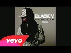 Black M - On s'fait du mal (audio) - YouTube