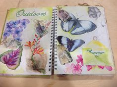 Natural forms Gcse Art Sketchbook, Sketchbooks, Sketchbook Inspiration, Sketchbook Ideas, High School Art, Natural Forms, Wallpaper, Artwork, Nature