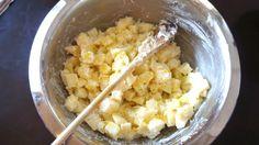 Potato Salad the Brazilian Way