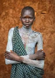 Resultado de imagen para Mursi man, Omo Valley, Ethiopia