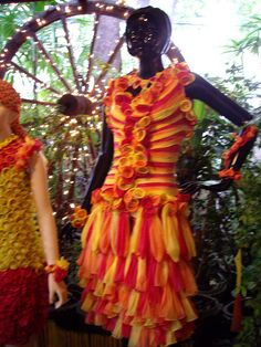 #condom dress - Cabbages & Condoms, #Bangkok, #Thailand