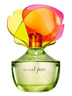 Gifts for teens: Sweet Pea Iconic eau de toilette, $34.50; bathandbodyworks.com.