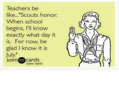 Teachers dating teachers