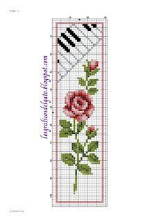 Vervaco Yellow Rose & Treble C Cross Stitch Music, Cross Stitch Boards, Cross Stitch Bookmarks, Cross Stitch Rose, Cross Stitch Alphabet, Cross Stitch Flowers, Cross Stitch Designs, Cross Stitch Patterns, Cross Stitching