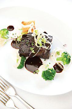 Charlotte's 25 Best Restaurants: Barrington's Restaurant