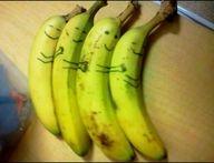 Banana Fun.