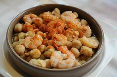 Gambas al ajillo de Restaurante El Toboso de Modesto Restaurantes Sevilla Restaurante El Toboso Gran Plaza 9, 41005 Sevilla 954 63 36 99