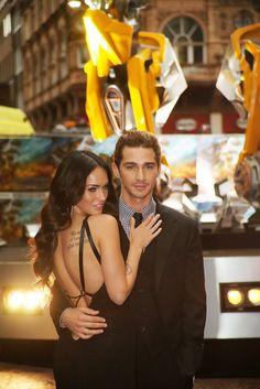 Megan Fox Photos: Transformers: Revenge of the Fallen - UK Premiere - Inside Arrivals