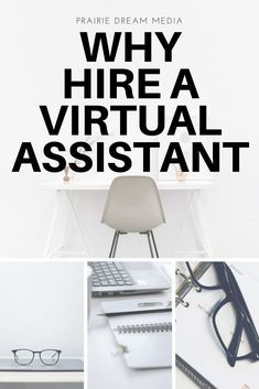There is never a great time to hire a virtual assistant, but if you find yourself struggling to keep up with the day-to-day business tasks. It might be time to start considering hiring a VA. Business Advice, Business Entrepreneur, Online Business, Business Planning, Virtual Assistant Services, Online Coaching, Feeling Overwhelmed, Way To Make Money, Things To Come