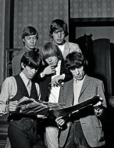 Brian Jones: The Original Rolling Stone
