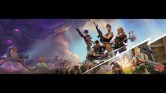 Fortnite Live Live, Concert, Youtube, Recital, Festivals, Youtubers, Youtube Movies