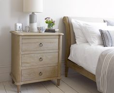 Chests St Claude Weathered Oak Chest Of Drawers Bedroom - Weathered oak bedroom furniture