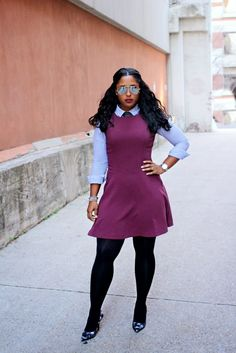 Inspiration: 13 Black Style Bloggers Who Are Killing the 'Fall Work Style' Game