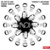 Nono - Single, Dr Motte & Rober Babicz incl. Thomas P Heckmann Rework