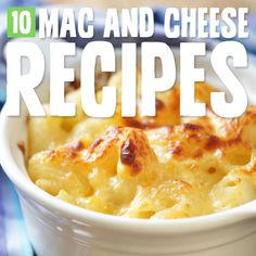 Next time you get that craving for mac and cheese, try one of these ooey, gooey paleo-friendly macaroni and cheese recipes.