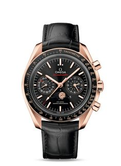 Omega Co-Axial Master Chronometer Moonphase Chronograph 44.25 mm