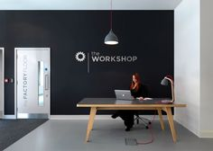 The Workshop Offices