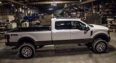 Dream farm truck