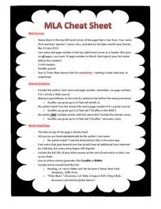 002 Mla citation essay Affordable Prices & Best Quality
