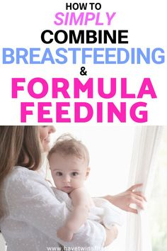How to supplement with formula. Tips for combining breastfeeding and formula feeding. Everything you need to know about how to combine formula feeding and breastfeeding. Formula Feeding Chart, Breastfeeding And Formula Feeding, Breastfeeding Supplements, Baby Feeding Chart, Baby Feeding Schedule, Breastfeeding Positions, Breastfeeding Tips, Newborn Schedule, Baby Schedule