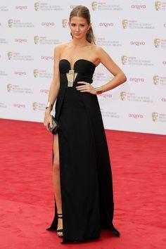 7e595def1d8 Aswell as all the prestigious awards at last nights BAFTA s