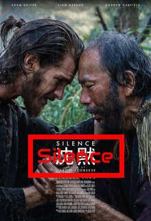 Download Silence 2016 Full Movie without using torrent.Latest Hollywood movie Silence 2016 download or watch online in 720p, 1080p blu ray officially released rip.
