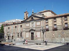 Madrid - Monasterio Descalzas Reales