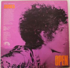 Open (1967) - Julie Driscoll & the Brian Auger Trinity
