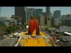 Wicked: Hot Wheels World Record: Double Loop Dare at the 2012 X Games Los Angeles
