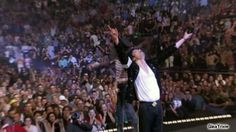 ♥ Michael Jackson ♥ - 30th Anniversary special crowd photo