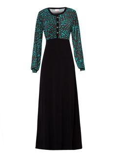 Buy Wafiyya by Dollscarf Abstract Dress  e091b776dbaca