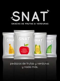 Snat - Manzana Liofilizada - Naka Outdoors - Tienda de escalada