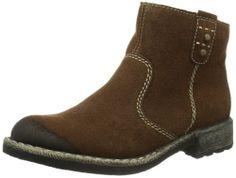 Rieker 74681, Damen Stiefel, Braun (kastanie 25), EU 37: Rieker: Amazon.de: Schuhe & Handtaschen