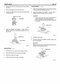 Hyundai matrix 2001 workshop manual pdf bil pinterest pdf hyundai matrix 2001 workshop manual pdf fandeluxe Choice Image