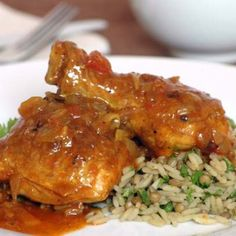 Supper is sorted with this delicious Chicken Curry Casserole! Use our Tikka Curry Coat & Cook Sauce for depth of flavour. Healthy Family Meals, Healthy Snacks, South African Recipes, Recipe Search, Yum Yum Chicken, Chicken Curry, Casserole, Chicken Recipes, Stuffed Peppers