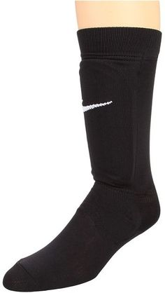 Nike Shin Sock Athletic Sports Equipment