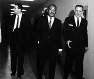 Interesting article on MLK's visit to University of Texas